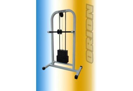 Тренажер грузоблочный ГБ-1 «Для кистей рук»