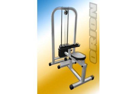 Тренажер грузоблочный ГБ-2 «Голень-машина сидя»