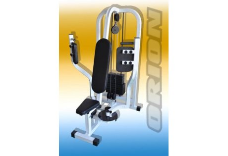 Тренажер грузоблочный ГБ-5 «Грудь-машина»