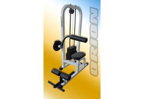 Тренажер грузоблочный ГБ-18 «Для мышц брюшного пресса»