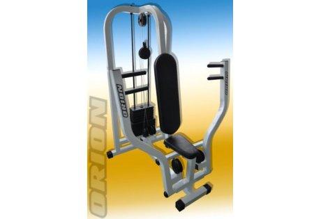 Тренажер грузоблочный ГБ-19 «Жим сидя»