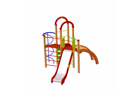 Детский игровой комплекс ДИК-31