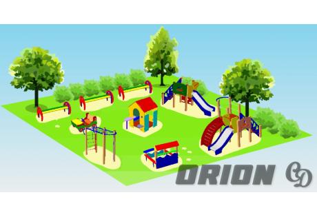Краткое содержание детская площадка