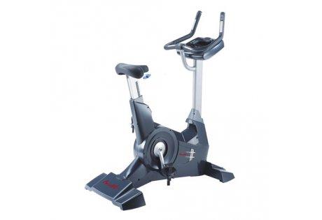 """Профессиональный вертикальный велоэргометр 9500B 7"""" LCD «Aerofit»"""