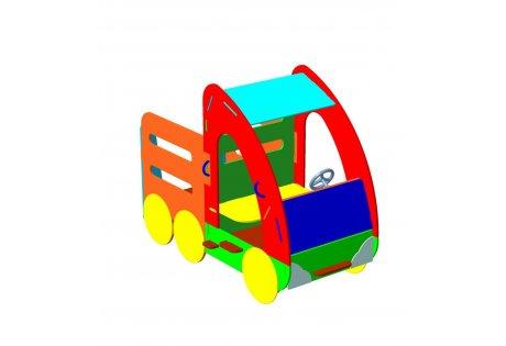 Игровой макет «Машина»