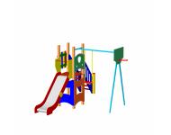 Детский игровой комплекс ДИК-42