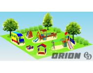 Детская площадка «Игра»