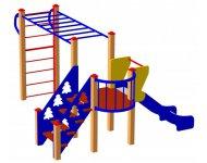 Детский игровой комплекс ДИК-61