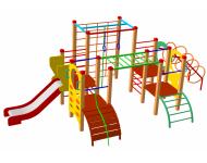 Детский игровой комплекс ДИК-78