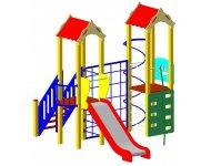 Детский игровой комплекс ДИК-48 «Сказка»
